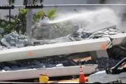 انهيار الجسور ومئات الضحايا: هذه أكثر الحوادث مأساوية قبل جسر فلوريدا