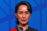 محامون بأستراليا يطلبون مقاضاة زعيمة ميانمار