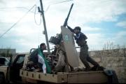 خسائر للنظام السوري باشتباكات متواصلة في الغوطة الشرقية