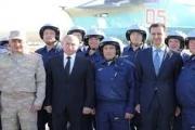 الأهداف الحقيقية لتدخل بوتين في سوريا