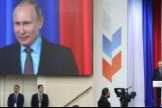 روسيا في 6 سنوات: الاقتصاد يتعافى من أزمتي النفط والقرم
