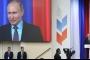لجنة الانتخابات المركزية: بوتين يتقدم بـ 74.22 بالمئة من الأصوات بعد فرز 40 بالمئة