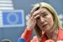 موغريني: لا عقوبات أوروبية جديدة على طهران