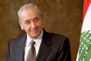 بري: تحالفنا مع حزب الله ليس طائفيا!