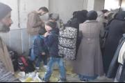 حرستا... مدينة سورية جديدة على أعتاب التهجير