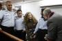 عهد التميمي مكبلة ترعب إسرائيل.. 'جلسات المحاكمة مغلقة'