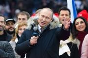 اعتبرت فوزه ضربة قاضية لخصومه.. الصحافة الروسية تتهم الغرب بمساعدة بوتين على صعودة بشكل غير متوقع