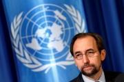 مفوض حقوق الإنسان بالأمم المتحدة ينتقد مجلس الأمن بشأن سوريا