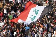 الدور العربي للعراق