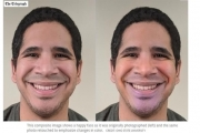 تقنيات جديدة تكشف مشاعرك مهما أخفيتها