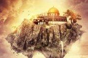 صراعنا مع اليهود في فلسطين - الهُوّية والمرتكزات