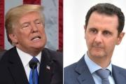 البيت الأبيض وسوريا.. المحطات البارزة