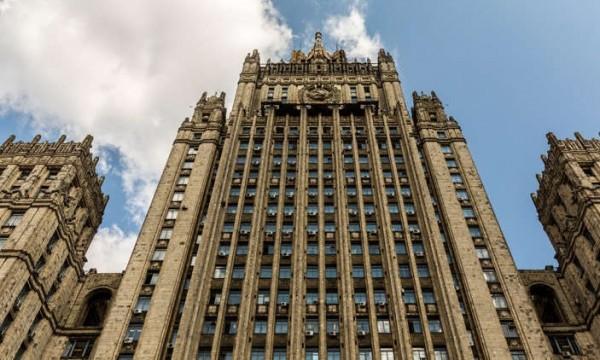 الخارجية الروسية: أي غارة أميركية جديدة في سوريا ستستوجب ردا حازما