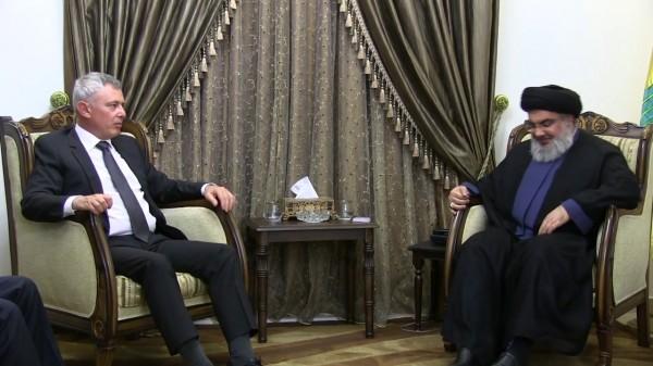 حزب الله خسر باسيل ... فما البديل؟