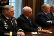 إدارة ترامب والضربة العسكرية للنظام السوري وغياب استراتيجية أميركية