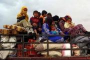 دفعات من النازحين جنوباً ستعود إلى سوريا