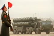 هل وصلت منظومة إس300 الروسية إلى سوريا؟