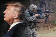 جيش عربي وقيادة أمريكية.. خطة ترامب للتخلص من «داعش» وتقويض إيران في سوريا
