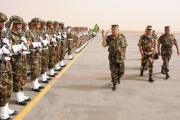 الجزائر تصبح تدريجيا قوة عسكرية في البحر الأبيض المتوسط