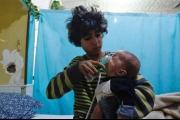 محمد علوش: لدينا عينات من دماء ضحايا مجزرة «كيميائي دوما» ولن ينجح الأسد في التلاعب بالأدلة