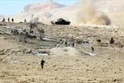 «داعش» يسيطر على مناطق في القلمون