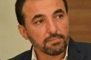 أبرز تصريحات علي الأمين في المؤتمر الصحفي الأول له بعد حادثة الإعتداء