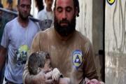 هل ستردع الغارات الغربية الأسد عن إبادة شعبه؟