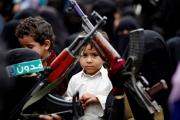 التحالف العربي يضغط عسكريا على المتمردين الحوثيين