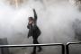 النظام الإيراني يحاول إرهاب المتظاهرين بالإعدام الجماعي
