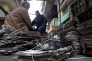الصحافة المصرية في بيت الطاعة
