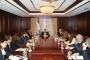 الحريري في بروكسل لتأكيد ثوابت لبنان من ملف النزوح السوري