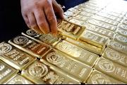 الذهب ينخفض إلى أقل سعر في 5 أشهر - الدولار يسجل أعلى مستوى في 5 أشهر