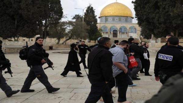 فلسطين الشتات... صدمة ترامب (2- 8)