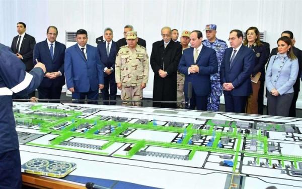 استثمارات الجيش المصري: إمبراطورية اقتصادية مترامية الأطراف