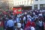 'انتفاضة' في جنوب أفريقيا تأييدا لفلسطين