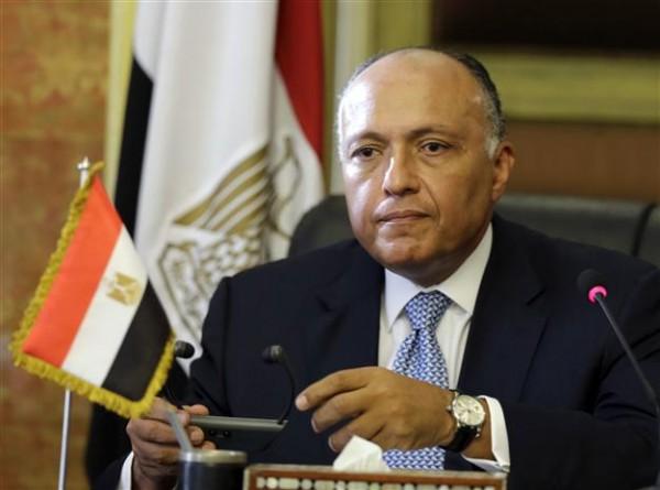مصر تطالب بتحقيق دولي في قتل المتظاهرين الفلسطينيين