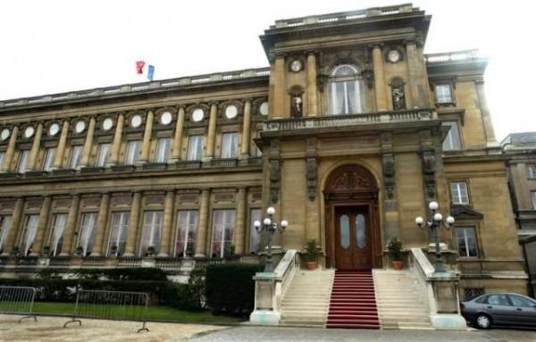 فرنسا تسعى لحشد التأييد لآلية جديدة لتحديد المسؤولين عن الهجمات الكيماوية