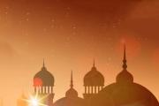 بالصور ... العالم الإسلامي يستقبل شهر رمضان