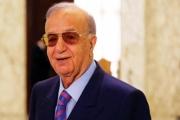 ميشال المر صديق الرؤساء وصانعهم ... يضيف لقب «رئيس السن» إلى سجل مهامه الرسمية