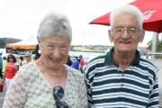 بعد زواج دام 61 عاماً.. زوجان يتوفيان بفارق 9 ساعات