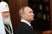 ديلي بيست: هكذا استخدام بوتين الكنيسة الأرثوذكسية لتسويق سياساته في سوريا
