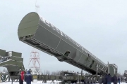 الاستخبارات تفجر مفاجأة بشأن صاروخ بوتين الذي 'لا يقهر'