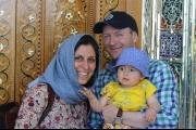 ديلي تلغراف: تلفيق تهم جديدة لمعتقلة بريطانية في إيران