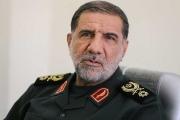 """قائد إيراني: الشعب سيوجه """"لكمة قوية إلى فم"""" وزير الخارجية الأمريكي"""