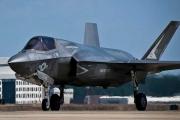 """إسرائيل تعلن بأنها أول من ينفذ هجمات بالمقاتلة الأمريكية إف-35 وتقر بالهجوم على قاعدة """"تي فور"""" السورية"""