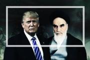 العلاقات الإيرانية الأميركية.. من الخميني لترمب