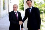إيران تتحدى روسيا: لا أحد يمكن أن يجبرنا على مغادرة سوريا