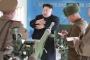 صحافيون يغطون تفكيك موقع النووية في كوريا الشمالية