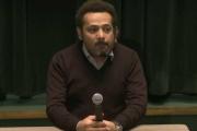 اعتقال الناشط والمدوّن المصري وائل عباس