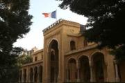 سفارة فرنسا في لبنان تدعو لحل سريع لاضراب معلمي مدارس البعثة العلمانية الفرنسية